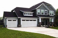 Home Garage Doors Design